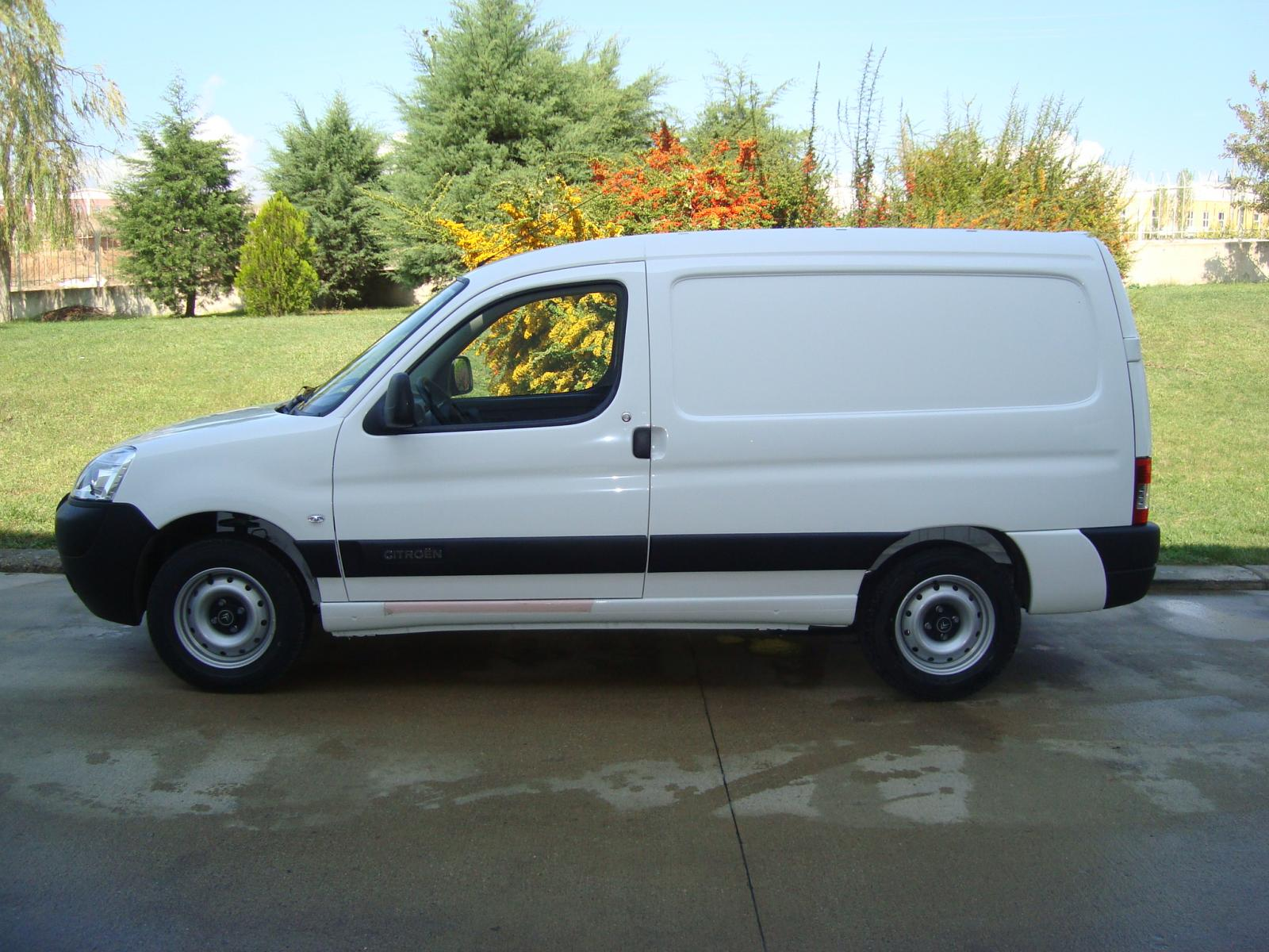 Berlingo Long