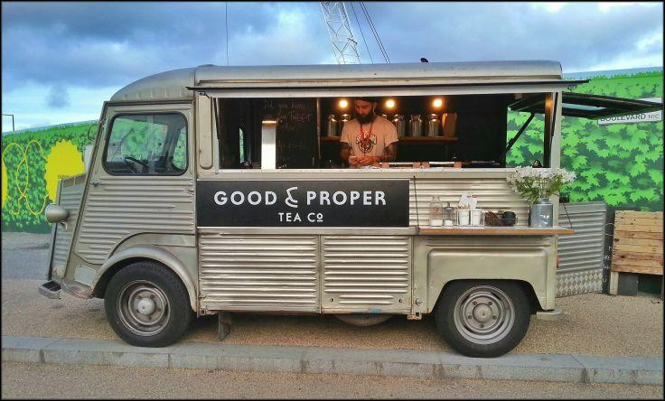 Foodtruck Type H