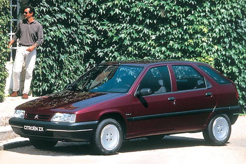 ZX Berline Avantage Turbo D 1995